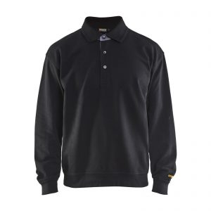 Sweat col polo 33701158