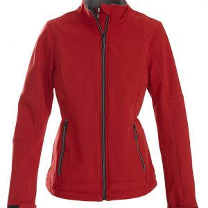 Trial lady softshell 2261045