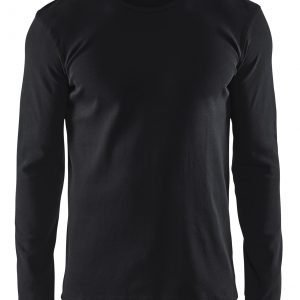 T-Shirt Manches longues col rond 3314