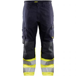 Pantalon multinormes inhérent 1488